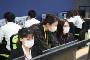 大阪ウェディング&ホテル・IR専門学校