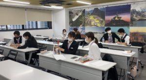 大阪ウェディング&ホテル・IR専門学校7